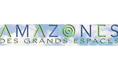 Amazones des grands espaces