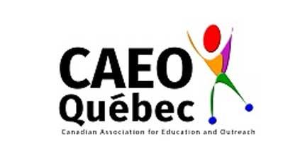logo CAEO Québec