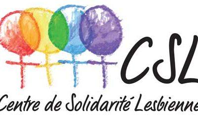 Centre de solidarité lesbienne (CSL)