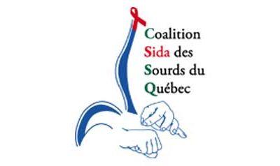 Coalition sida des sourds du Québec (CSSQ)