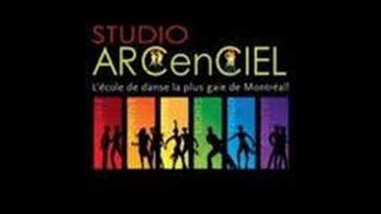 Studio de danse Arc-en-ciel