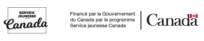 logo de Service Jeunesse Canada