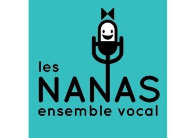 Ensemble vocal les Nanas