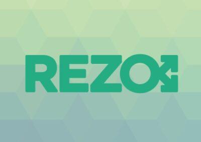 RÉZO (Santé et mieux-être des hommes gais et bisexuels, cis et trans)