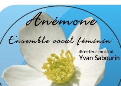 Ensemble vocal féminim Anémone