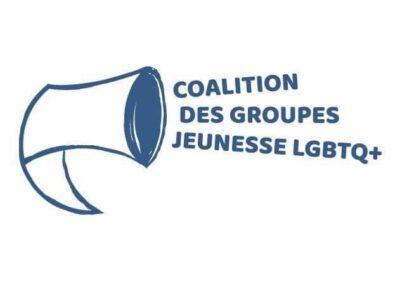 Coalition des groupes jeunesse LGBTQ+