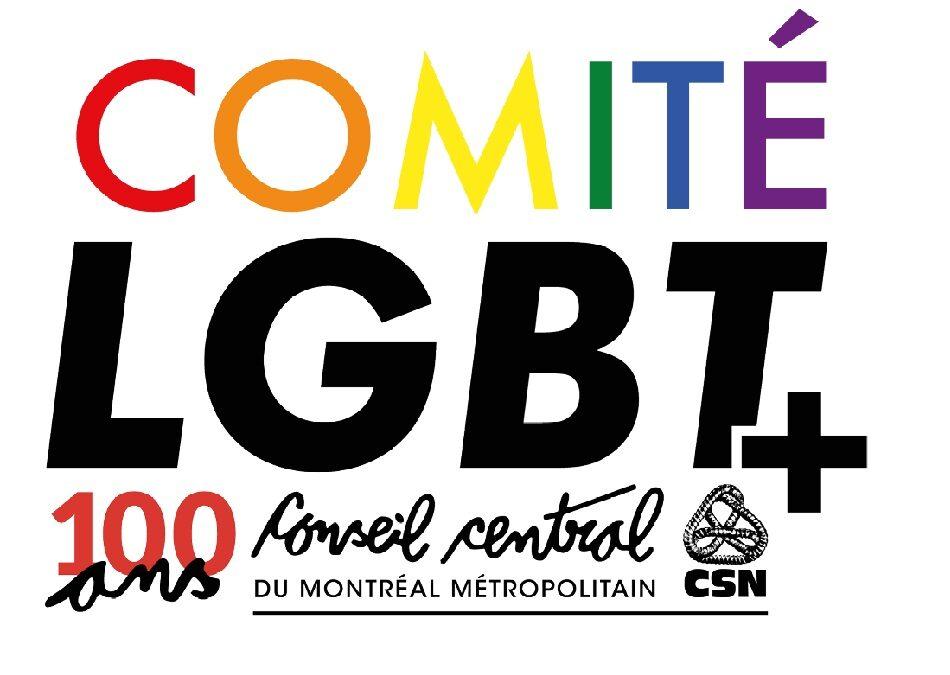 Comité LGBT+ du CCMM – CSN