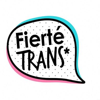 Fierté Trans
