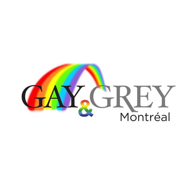 GAY & GREY Montreal